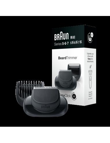 05-BT trimmerid Braun Series 5•6•7...