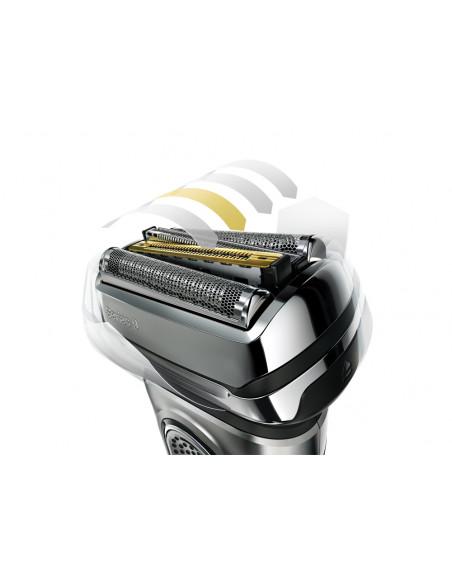 BRAUN 9291cc W&D pardel Series 9