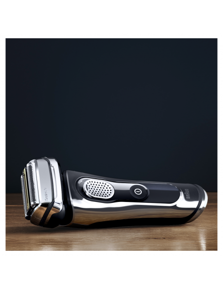 BRAUN 9293s W&D pardel Series 9