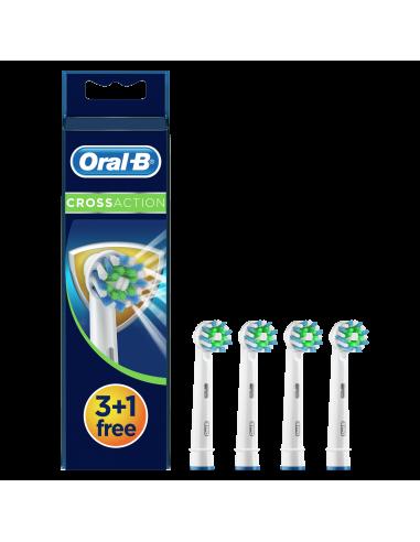 EB50 3+1 Braun Oral-B Cross Action...