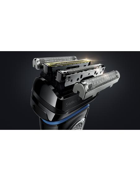 BRAUN 9280cc W&D pardel Series 9
