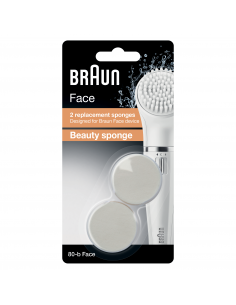 80-b Face REFILL Beauty...