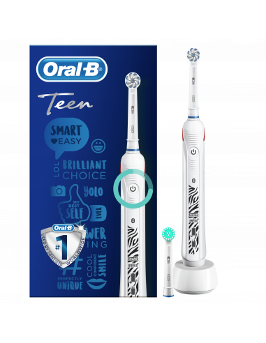 D601.523.3 Oral-B Braun SMART TEEN